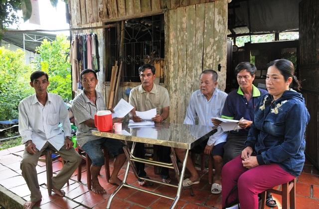 Hàng chục hộ dân trồng quýt mất tết vì chủ vựa trái cây quỵt nợ tại Đồng Tháp - 2