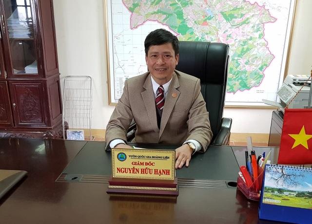 Lào Cai: Bảo vệ rừng song hành cùng phát triển du lịch - 1