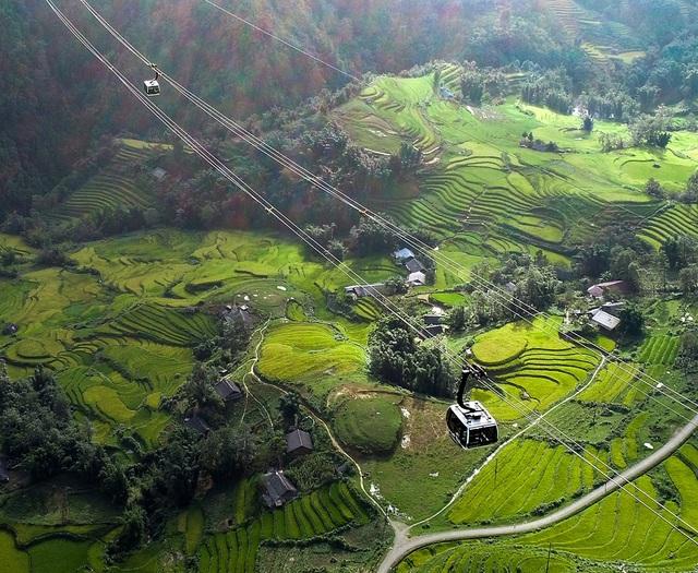 Lào Cai: Bảo vệ rừng song hành cùng phát triển du lịch - 4