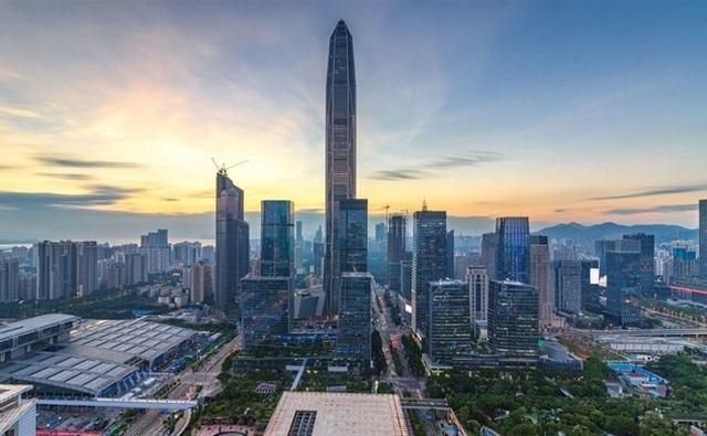 Bi kịch của những người công nhân tạo nên phép màu kinh tế Trung Quốc - 1