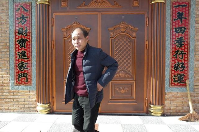 Bi kịch của những người công nhân tạo nên phép màu kinh tế Trung Quốc - 2