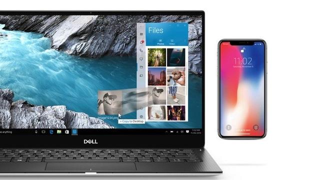 Dell ra mắt giải pháp 5G và AI trên các dòng laptop thế hệ mới - 3