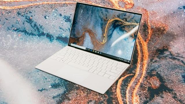 Dell ra mắt giải pháp 5G và AI trên các dòng laptop thế hệ mới - 2