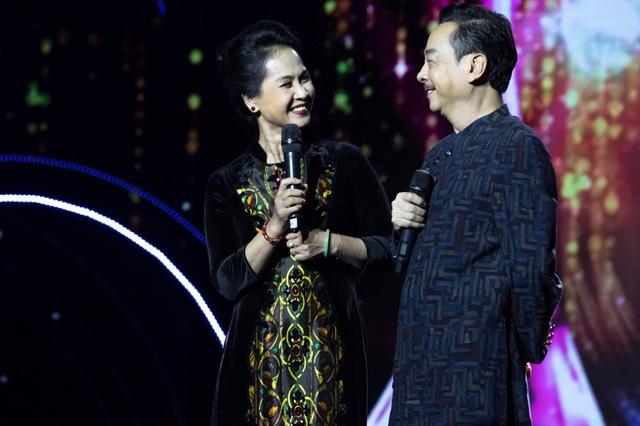 NSND Hoàng Dũng, Lan Hương lần đầu trổ tài ca hát cùng dàn diễn viên đình đám - 1