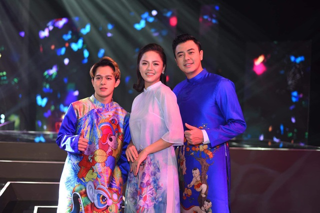 NSND Hoàng Dũng, Lan Hương lần đầu trổ tài ca hát cùng dàn diễn viên đình đám - 10