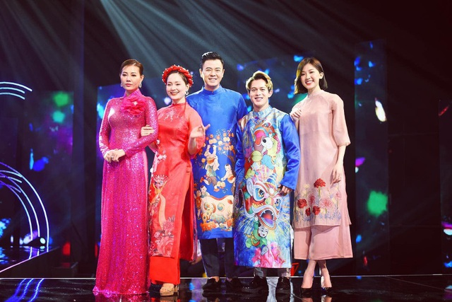 NSND Hoàng Dũng, Lan Hương lần đầu trổ tài ca hát cùng dàn diễn viên đình đám - 11