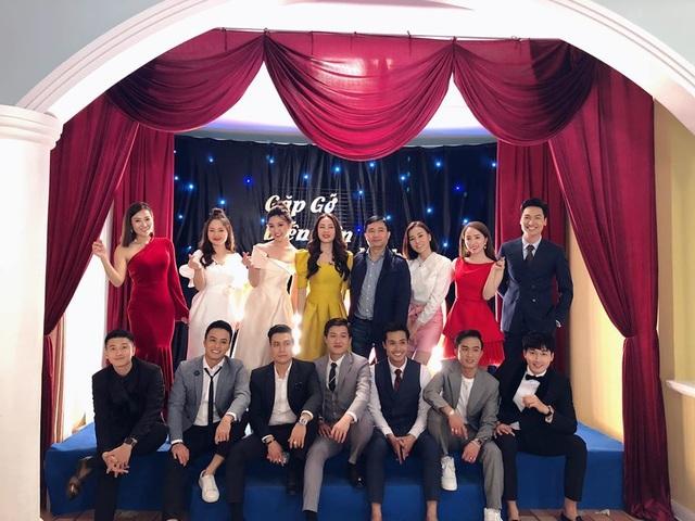 NSND Hoàng Dũng, Lan Hương lần đầu trổ tài ca hát cùng dàn diễn viên đình đám - 8