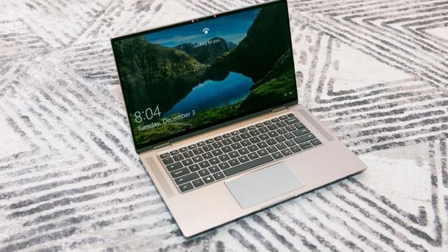Dell ra mắt giải pháp 5G và AI trên các dòng laptop thế hệ mới - 1
