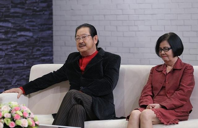 Diễn viên Nguyễn Chánh Tín đột ngột qua đời - 2