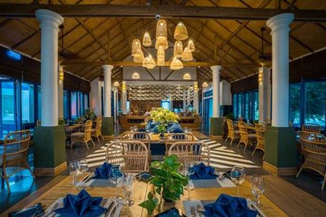 LAzure Resort and Spa khai trương tại Phú Quốc - 1