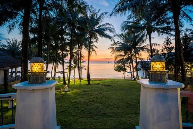 LAzure Resort and Spa khai trương tại Phú Quốc - 2