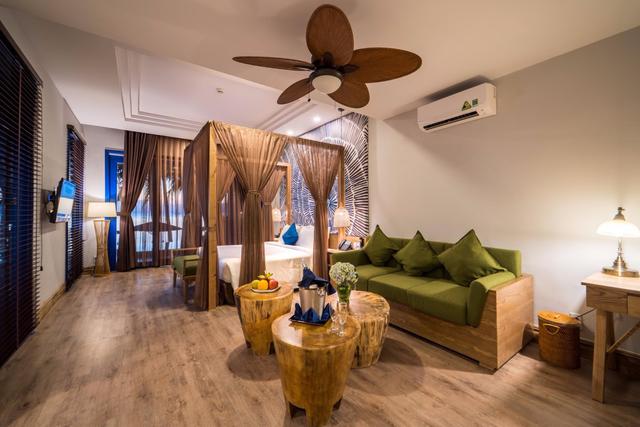 LAzure Resort and Spa khai trương tại Phú Quốc - 3
