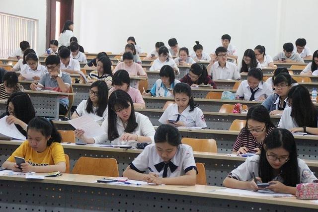 Trường ĐH Quốc tế TPHCM công bố 6 phương thức xét tuyển trong năm 2020 - 1