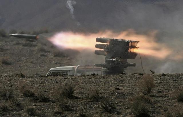 Tướng Iran cảnh báo sắc lạnh: 35 mục tiêu của Mỹ nằm trong tầm với trả đũa - 1
