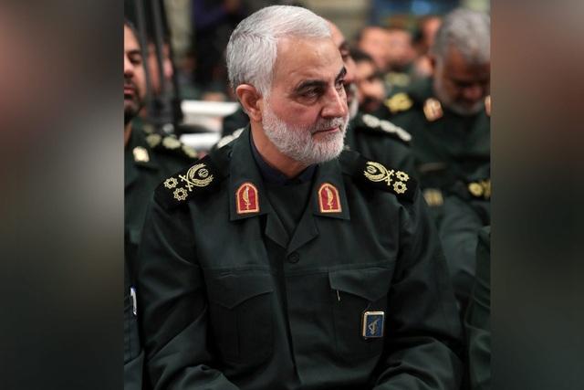 """Phó Tổng thống Mỹ gây tranh cãi vì """"tố"""" tướng Iran đứng sau vụ khủng bố 11/9 - 2"""