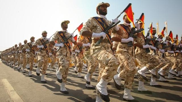 Những đòn Iran có thể đáp trả Mỹ sau khi mất tướng cấp cao - 1