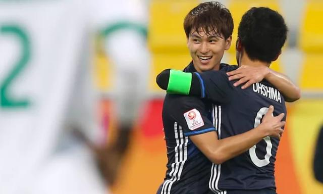 Fox Sport: Công Phượng nằm trong nhóm 10 cầu thủ làm rạng danh bóng đá châu Á - 2