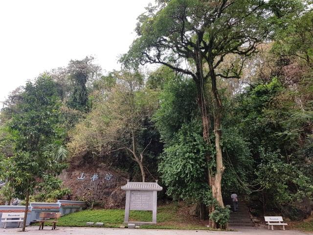"""Khám phá """"núi thơ"""" di tích quốc gia đặc biệt ở Ninh Bình - 2"""