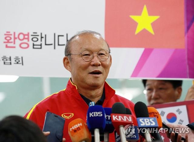 Báo Hàn Quốc lo ngại cho khả năng tiến xa của U23 Việt Nam - 1