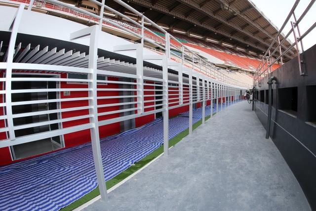 Thái Lan khoe các sân bóng phục vụ giải U23 châu Á 2020 - 3