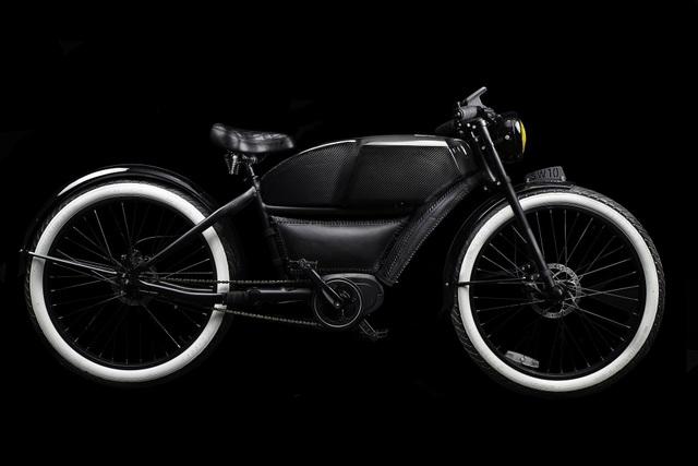 Chất như xe đạp điện Flying Huntsman Type 77 - 14