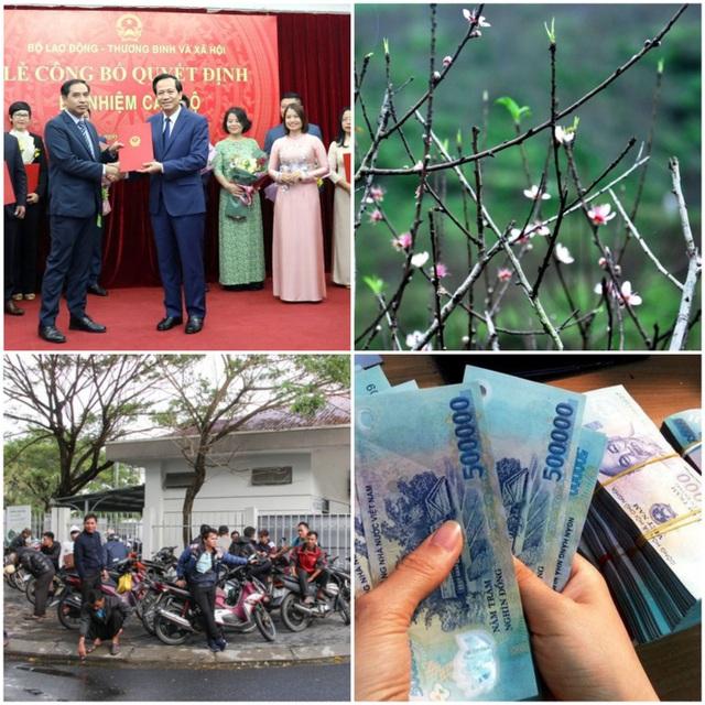 Thưởng Tết cao nhất đạt 3,5 tỷ đồng, trao 7.000 vé tàu xe tới công nhân Bắc Ninh - 1