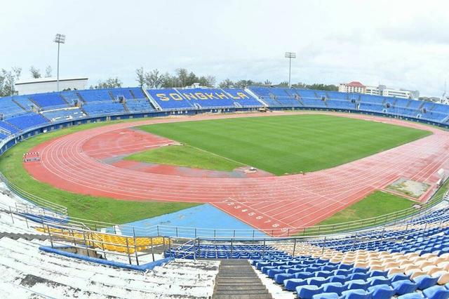 Thái Lan khoe các sân bóng phục vụ giải U23 châu Á 2020 - 6