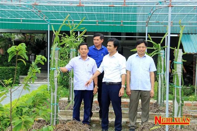 Bí thư Đảng ủy xã xin nghỉ việc sớm 11 năm, được hỗ trợ gần 800 triệu - 1