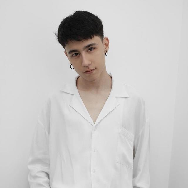 Chàng trai mang dòng máu lai Việt - Ba Lan điển trai, đam mê xăm hình - 8