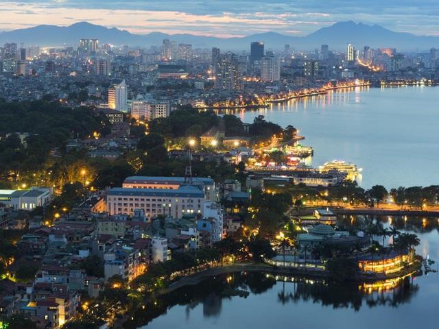 Việt Nam vào top 10 nơi nghỉ hưu hàng đầu cho người nước ngoài - 1