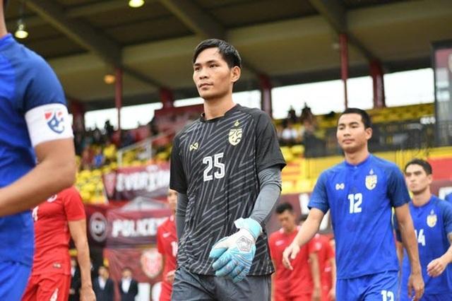 Ngôi sao U23 Thái Lan thừa nhận đội nhà yếu nhất bảng - 1