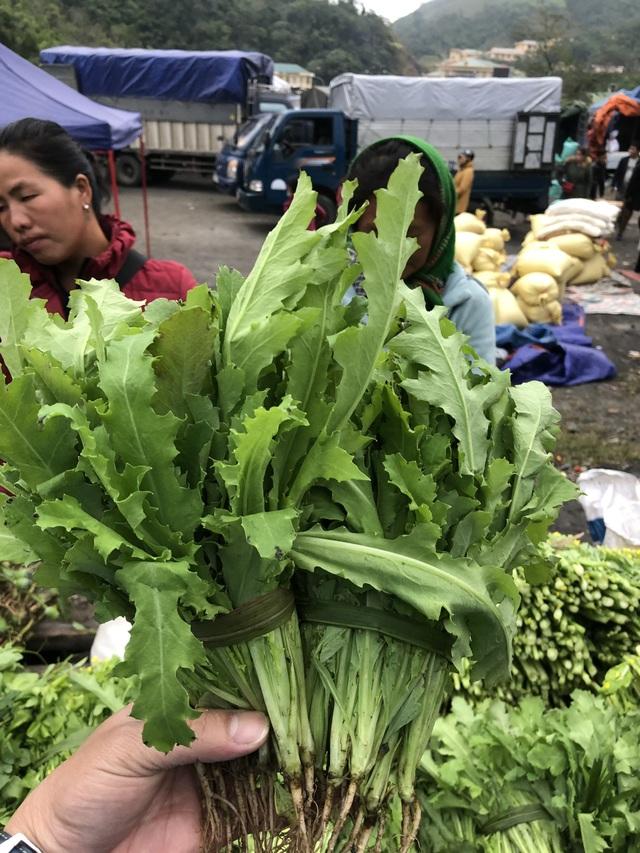 Cây anh túc được bày bán công khai nơi chợ biên giới Lào - Việt - 7