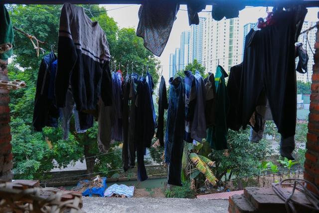 """""""Chuyện tình ri-đô"""" và cuộc sống của 25 công nhân trong """"biệt thự triệu đô"""" ở Hà Nội - 6"""
