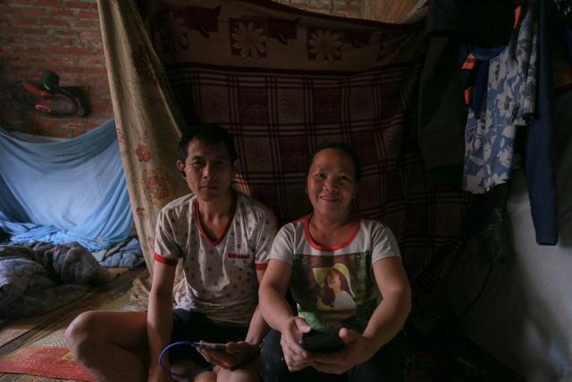 """""""Chuyện tình ri-đô"""" và cuộc sống của 25 công nhân trong """"biệt thự triệu đô"""" ở Hà Nội - 9"""
