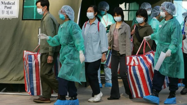 Châu Á cảnh báo dịch bệnh bí ẩn bùng nổ ở Trung Quốc - 1