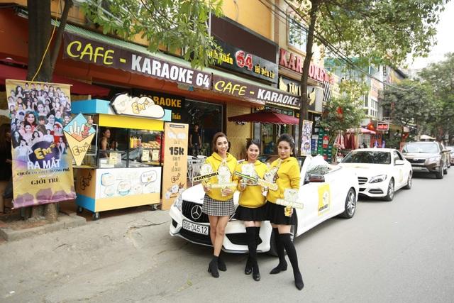 Ra mắt Mô hình kinh doanh chuỗi ẩm thực đường phố trải nghiệm đầu tiên dành cho giới trẻ Em+ - 3