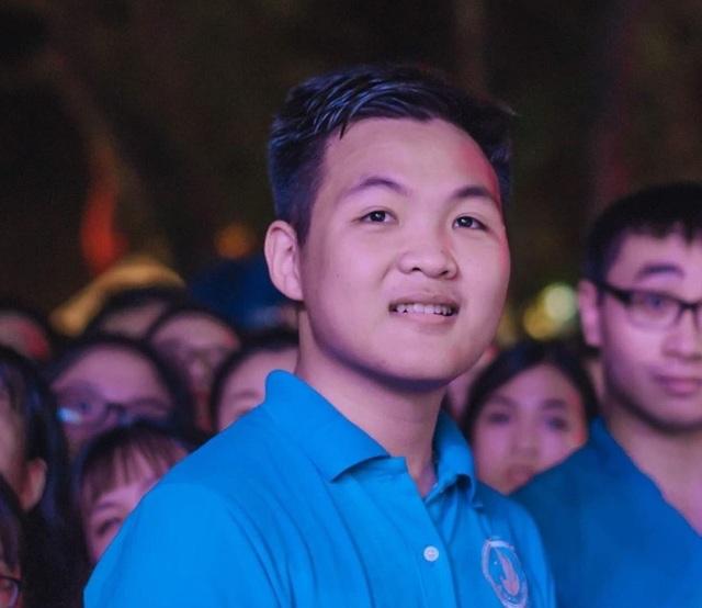 """""""Bách khoa sống"""" Hà Việt Hoàng: Mong bạn trẻ hiểu được tầm quan trọng của kiến thức - 1"""