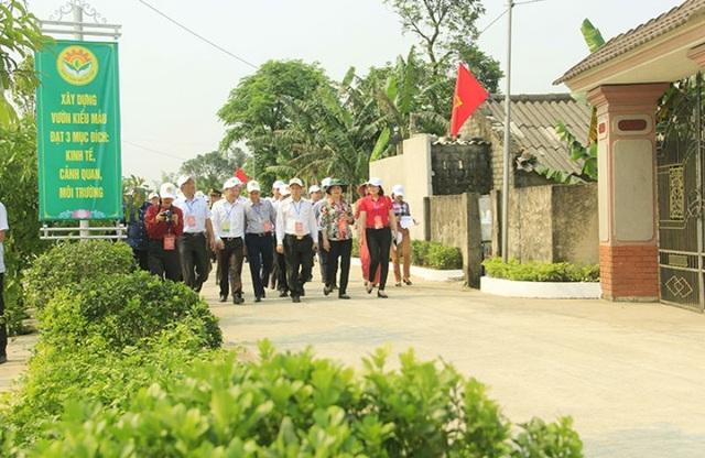Bí thư Đảng ủy xã xin nghỉ việc sớm 11 năm, được hỗ trợ gần 800 triệu - 2