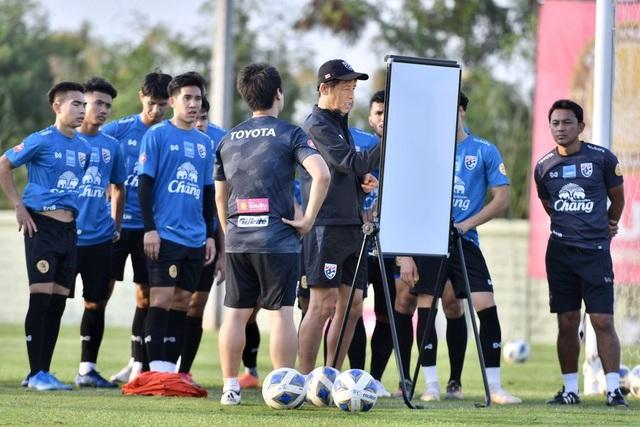 U23 Thái Lan - U23 Bahrain: Đòn quyết định với đội chủ nhà - 1