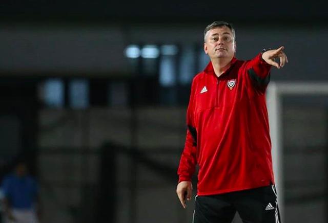 U23 UAE bí mật luyện công, chờ đấu U23 Việt Nam - 5