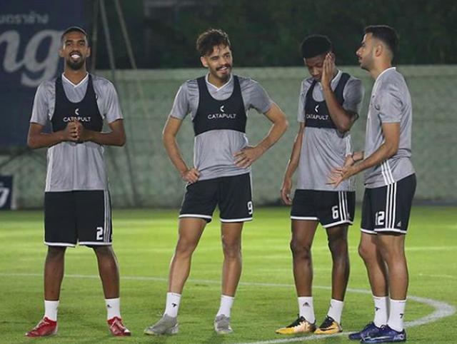 U23 UAE bí mật luyện công, chờ đấu U23 Việt Nam - 3