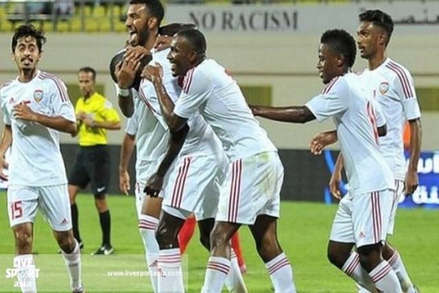 U23 UAE bị cấm bình luận về U23 Việt Nam - 1