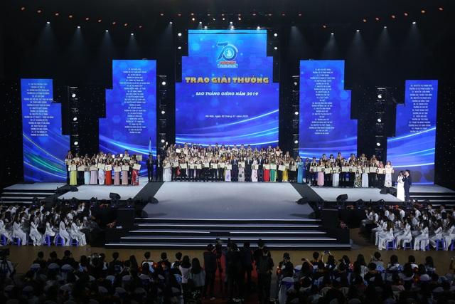 Hội Sinh viên Việt Nam nhận Huân chương Độc lập hạng Nhất lần thứ 2 - 5