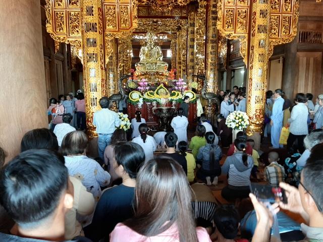 Khánh thành Thiền viện Trúc Lâm Sóc Trăng - 5