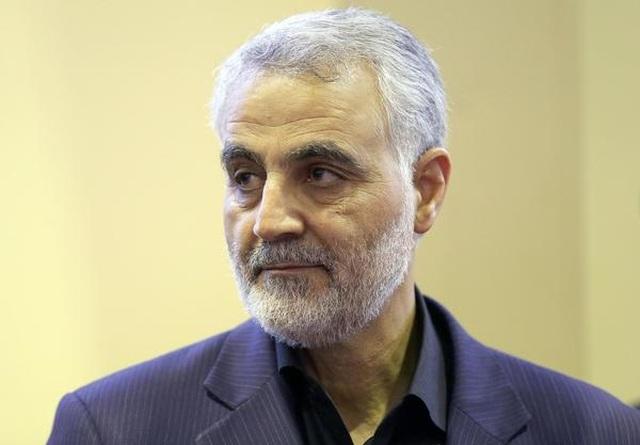 Hé lộ lý do tướng Iran đến Iraq trong ngày định mệnh - 2