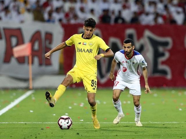 Thủ môn U23 UAE: Trận đấu với U23 Việt Nam có ý nghĩa sống còn - 1