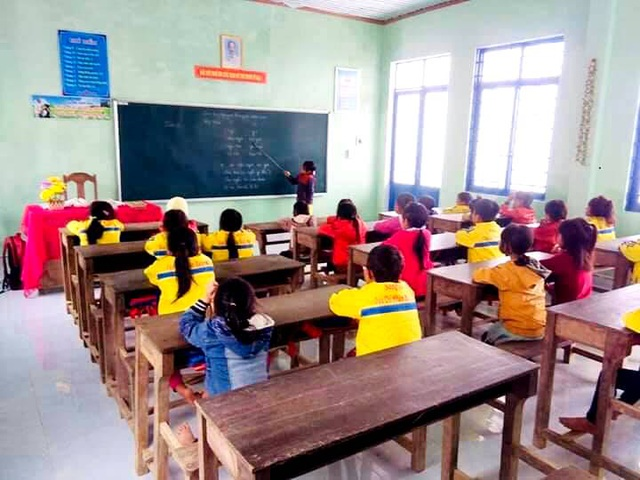 Quảng Nam: Cảnh báo học sinh bỏ học trước và sau Tết Nguyên đán - 1