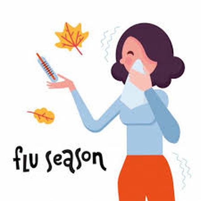 Có gì khác giữa cúm A và cúm B? - 1