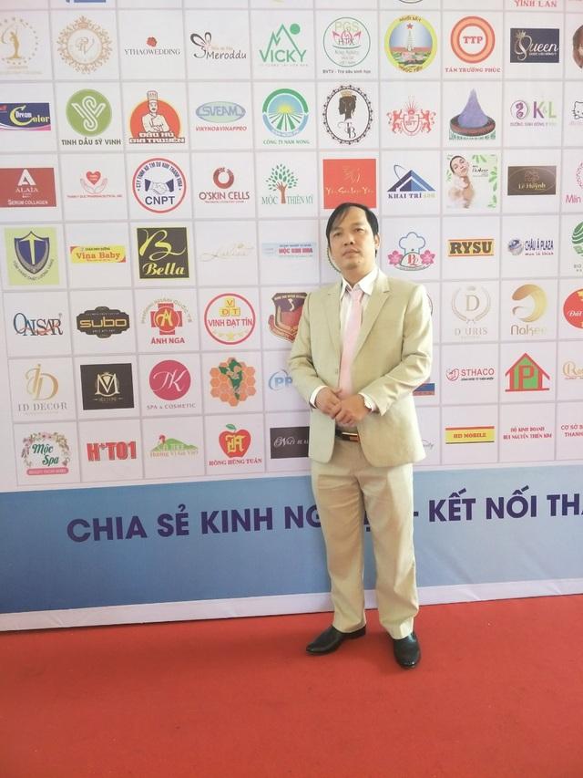 Mỹ phẩm Mely One vinh dự lọt top 10 thương hiệu hàng đầu Việt Nam 2019 - 4