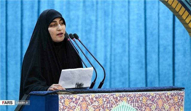 Nhân vật thay thế tướng Iran bị sát hại thề báo thù Mỹ - 2